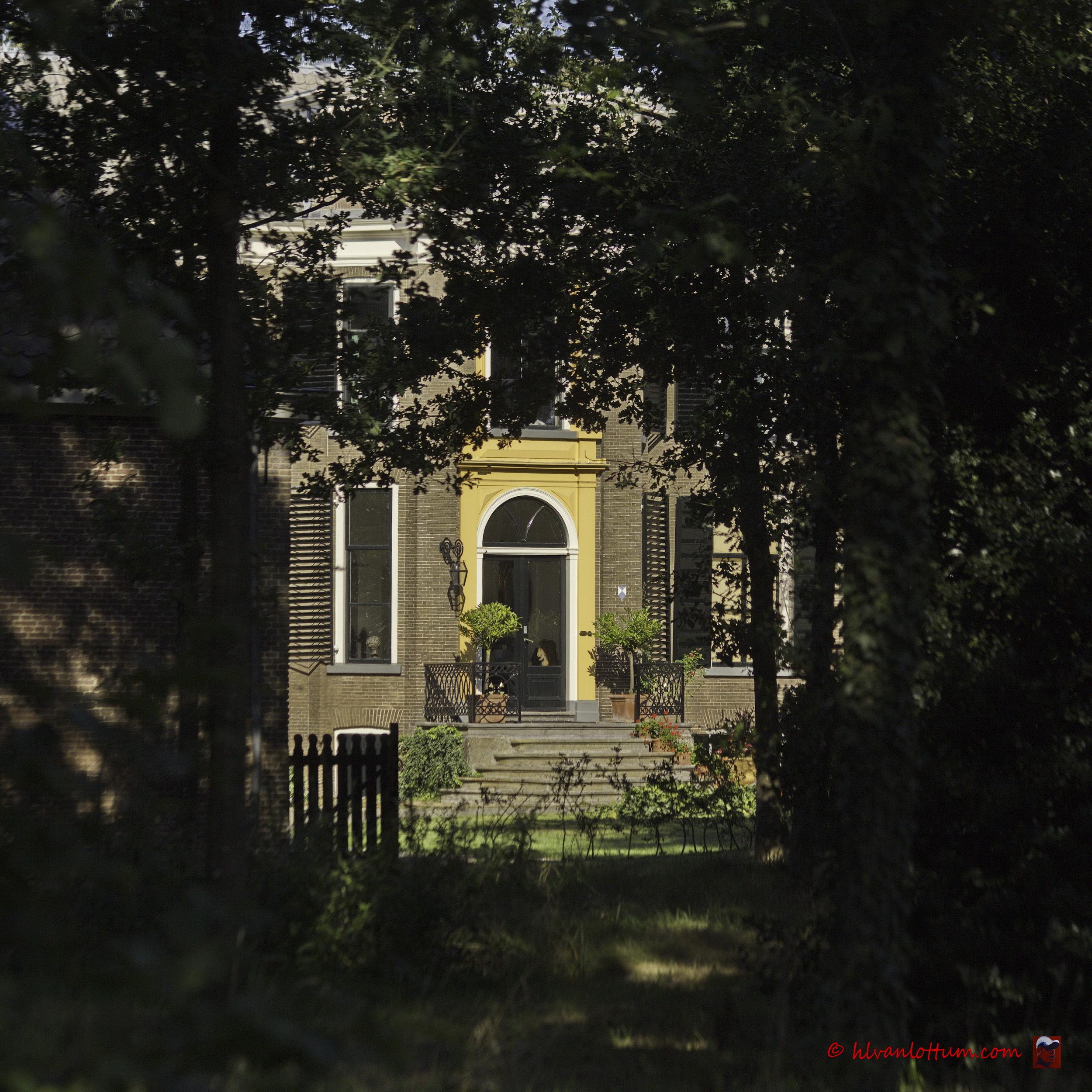 Huis Velhorst