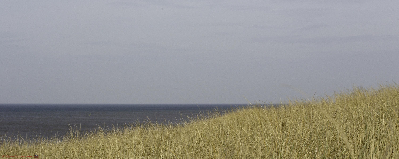 Einder - zee en duin bij Katwijk